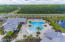 Amenities Center - Clubhouse, Pool and Fitness Facility