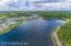 Lake Julington (3) - Notice the Walk Path Around the North & South Perimeter!