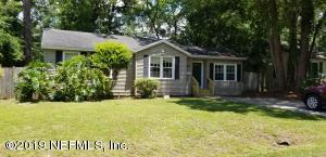 Avondale Property Photo of 4639 Delta Ave, Jacksonville, Fl 32205 - MLS# 994657