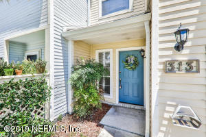 Photo of 313 Sunrise Cir, Neptune Beach, Fl 32266 - MLS# 994467