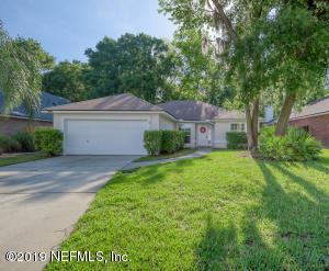 Photo of 2517 Carriage Lamp Dr, Jacksonville, Fl 32246 - MLS# 994530