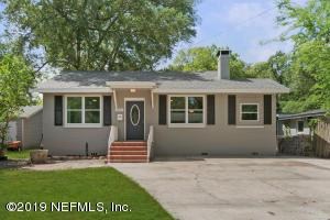 Photo of 3404 St Nicholas Ave, Jacksonville, Fl 32207 - MLS# 994459
