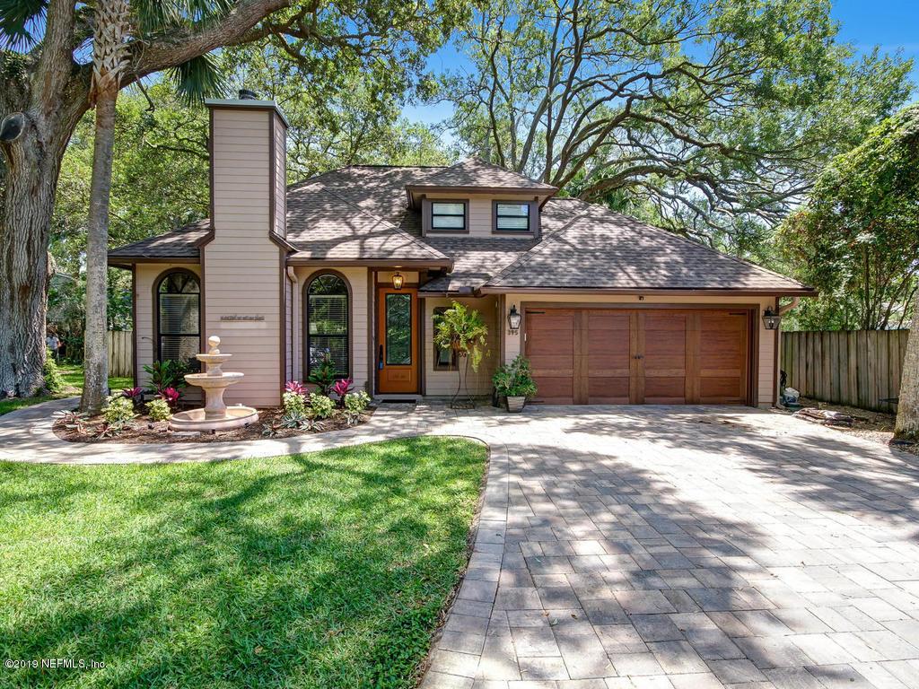 395 POINSETTIA, ATLANTIC BEACH, FLORIDA 32233, 4 Bedrooms Bedrooms, ,2 BathroomsBathrooms,Residential - single family,For sale,POINSETTIA,994492