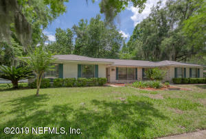 Photo of 4444 San Clerc Rd, Jacksonville, Fl 32217 - MLS# 993998