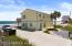 Direct oceanfront home