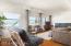 First floor open area - easy to convert to bedrooms
