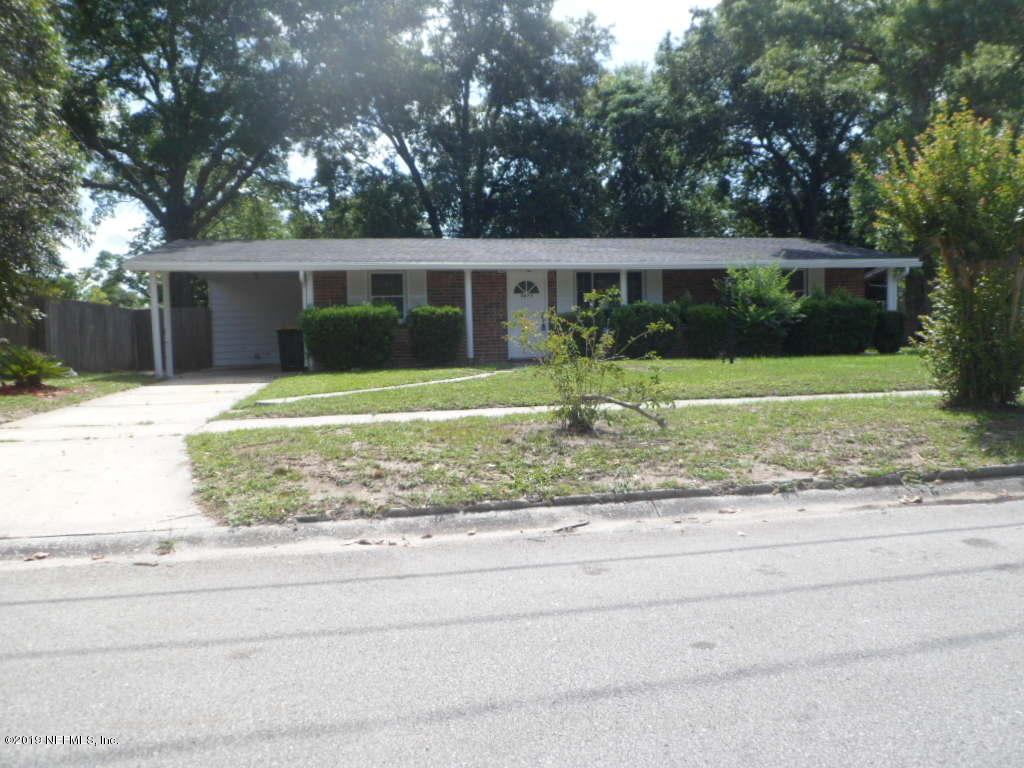 Photo of 5675 FIAT, JACKSONVILLE, FL 32244