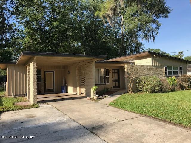 7032 Bernay Ave Jacksonville, FL 32205