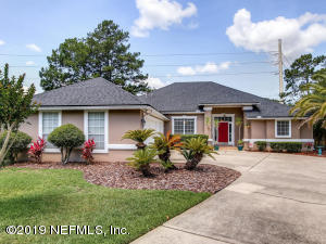 Photo of 9241 Wesley Cove Ct, Jacksonville, Fl 32257 - MLS# 994640