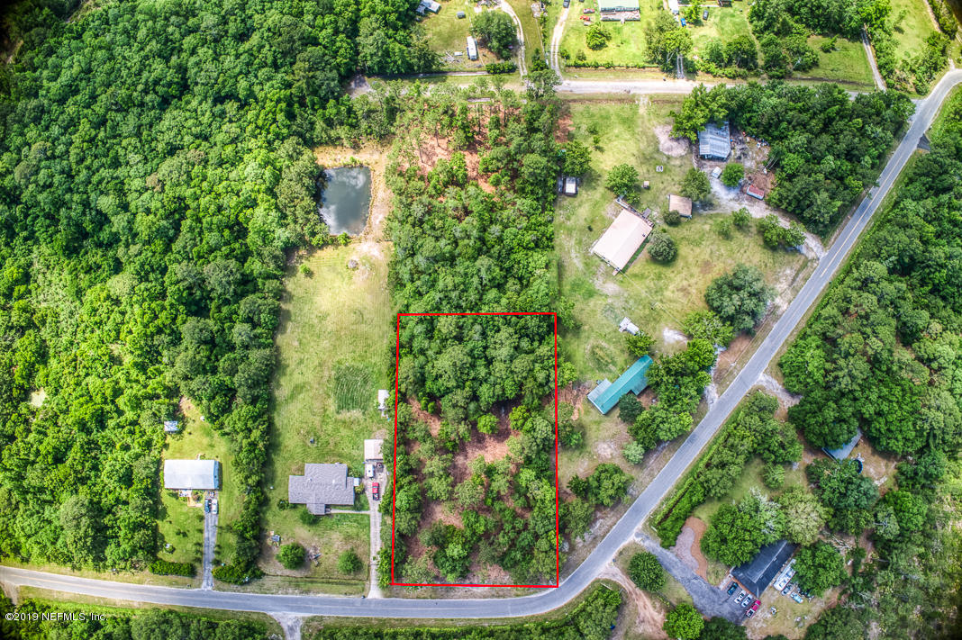 0 DOVE, YULEE, FLORIDA 32097, ,Vacant land,For sale,DOVE,994637