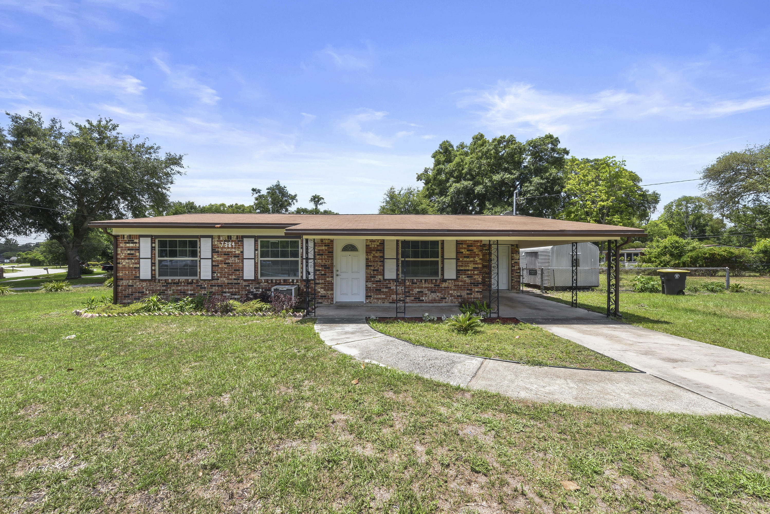 Photo of 7384 RIDGEWAY, JACKSONVILLE, FL 32244
