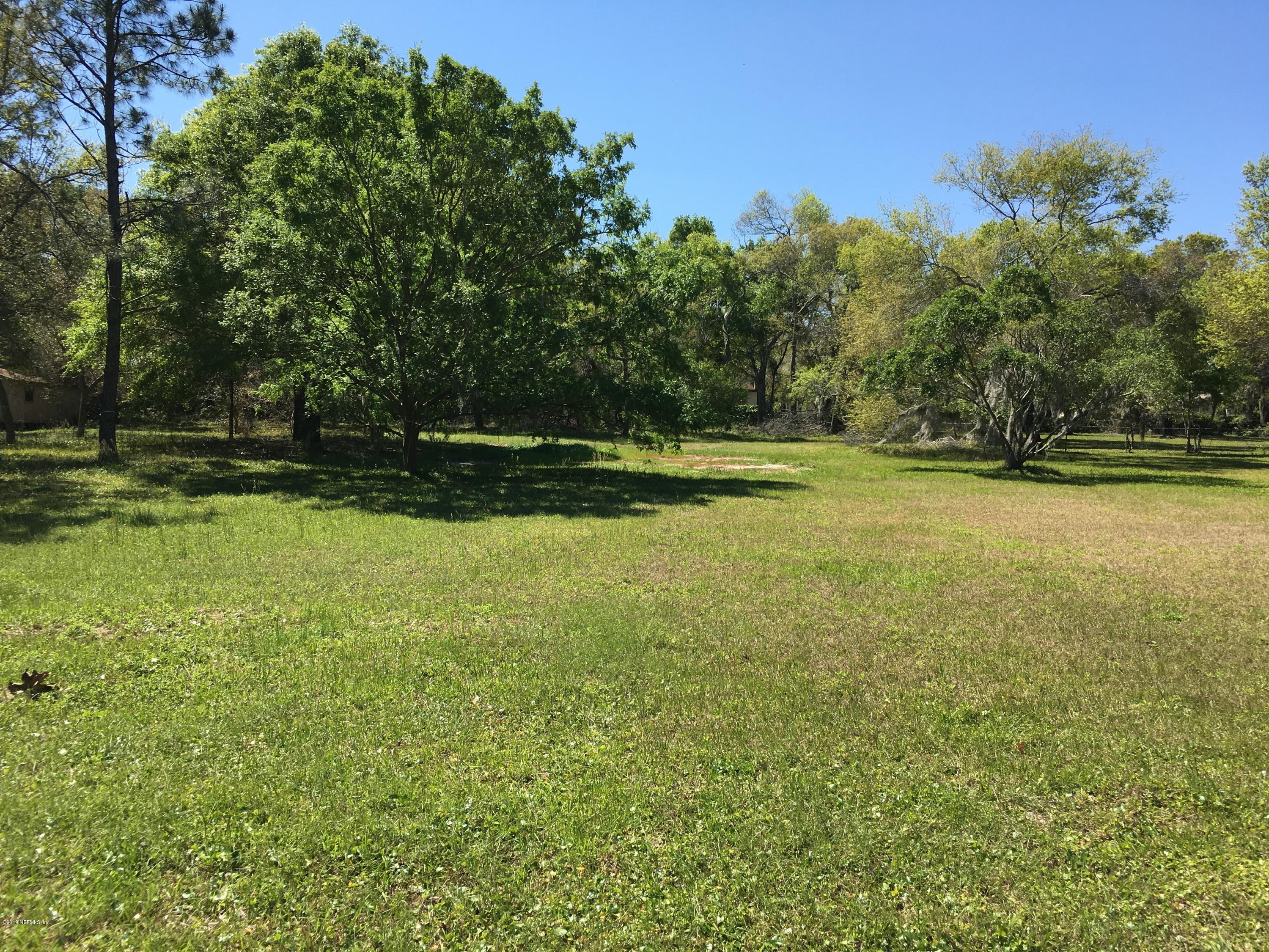 0 VAILL POINT, ST AUGUSTINE SHORES, FLORIDA 32086, ,Vacant land,For sale,VAILL POINT,994807