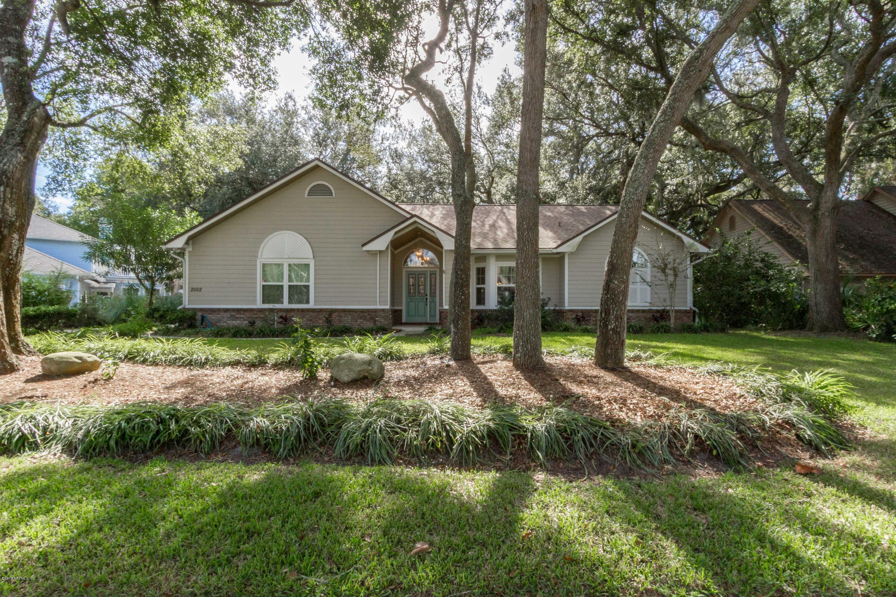 2002 MARYE BRANT, NEPTUNE BEACH, FLORIDA 32266, 4 Bedrooms Bedrooms, ,2 BathroomsBathrooms,Residential - single family,For sale,MARYE BRANT,994844