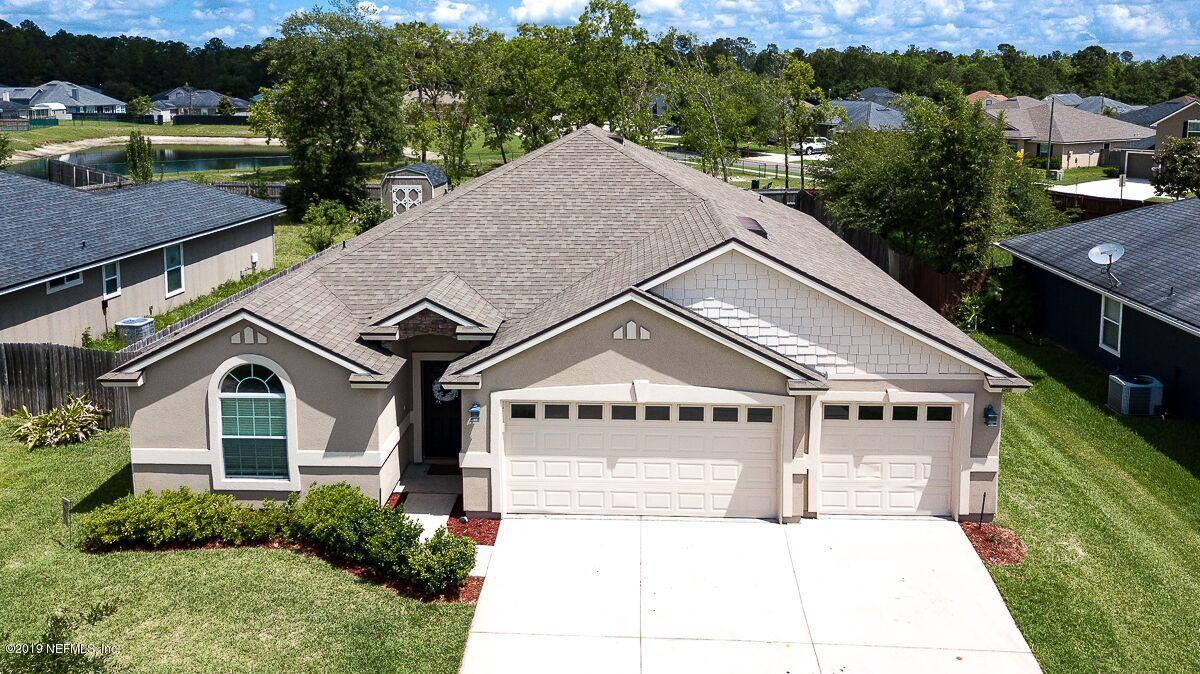 2594 ROYAL POINTE, GREEN COVE SPRINGS, FLORIDA 32043, 4 Bedrooms Bedrooms, ,3 BathroomsBathrooms,Residential - single family,For sale,ROYAL POINTE,994877