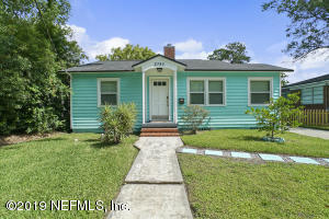 Avondale Property Photo of 2745 Myra St, Jacksonville, Fl 32205 - MLS# 994936