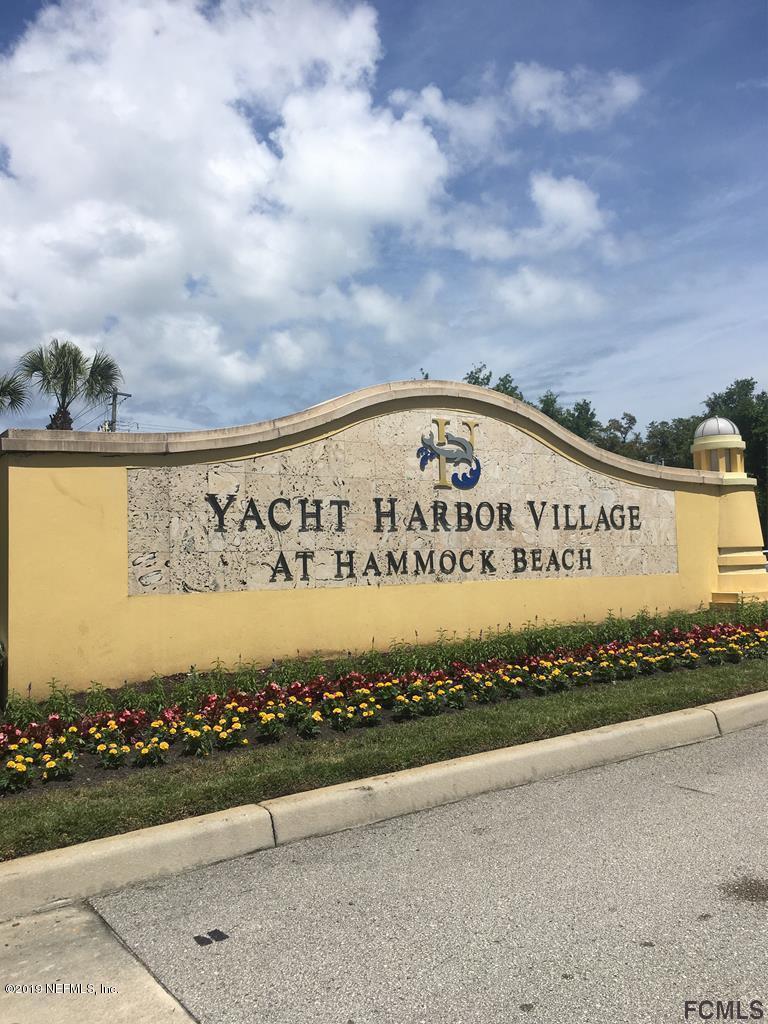 Harbor Village Marina Real Estate
