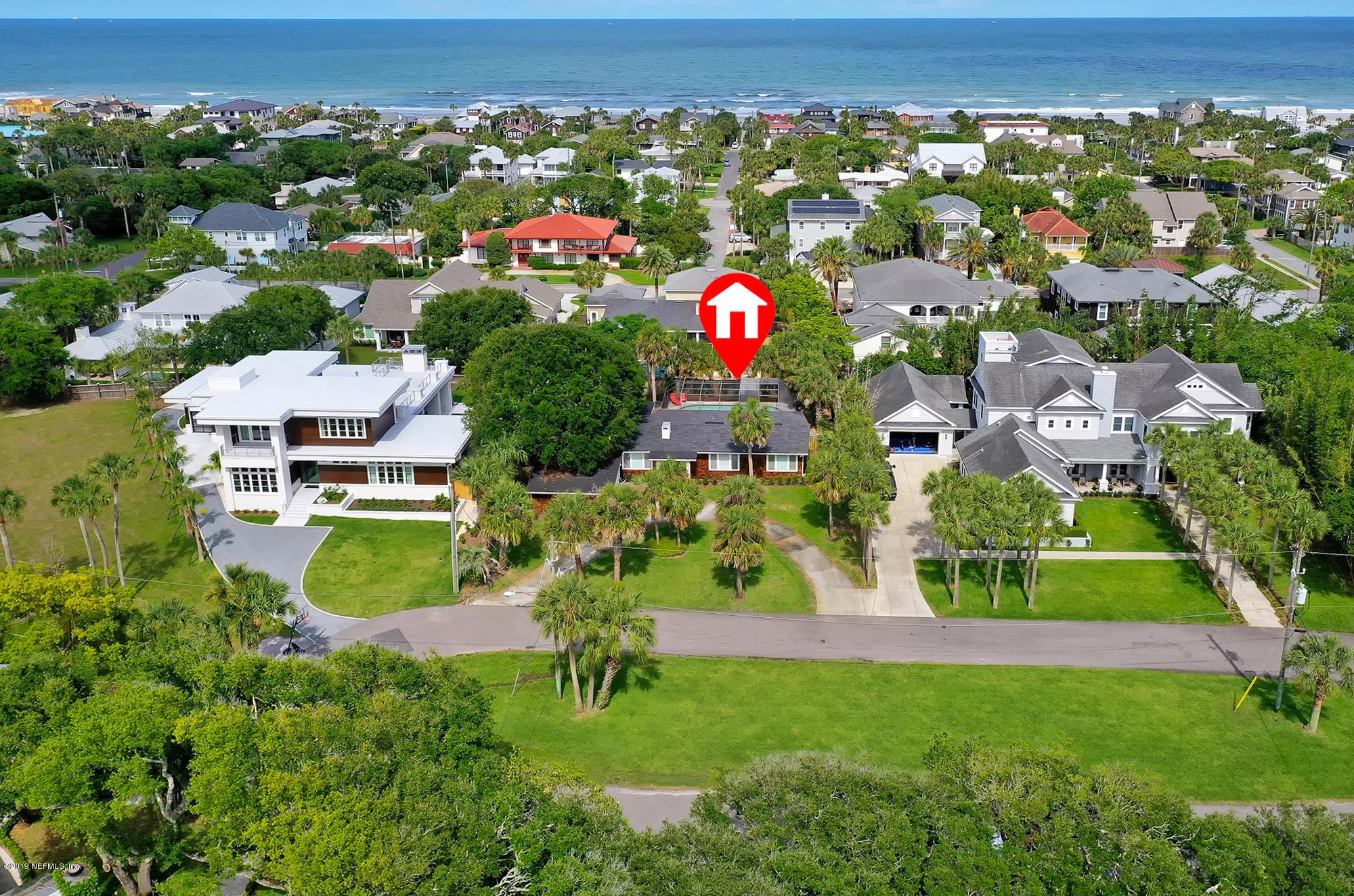 Photo of 1225 SELVA MARINA, ATLANTIC BEACH, FL 32233