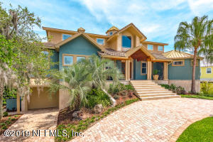 Photo of 404 N Harbor Lights Dr, Ponte Vedra, Fl 32081 - MLS# 995837