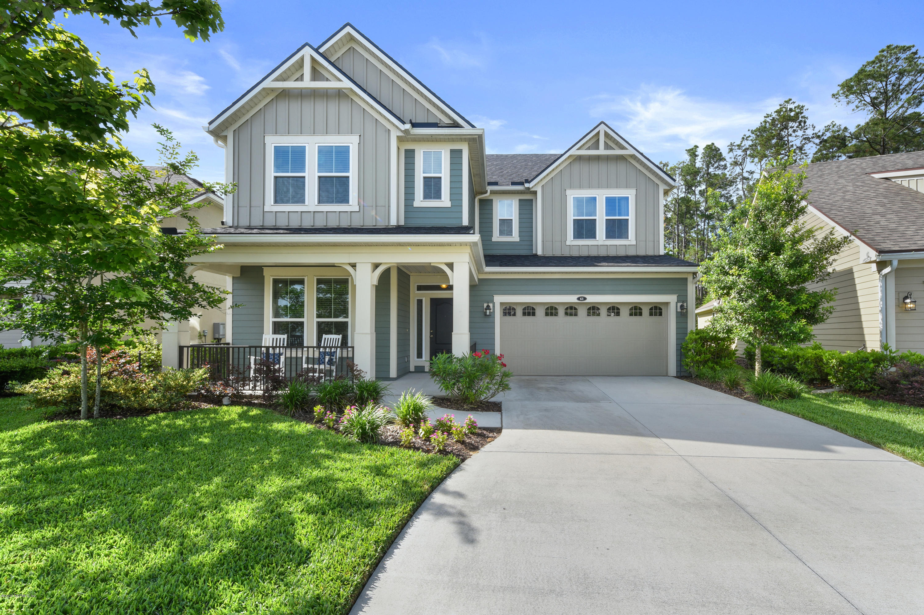 61 LONE EAGLE, PONTE VEDRA, FLORIDA 32081, 4 Bedrooms Bedrooms, ,2 BathroomsBathrooms,Residential - single family,For sale,LONE EAGLE,995086