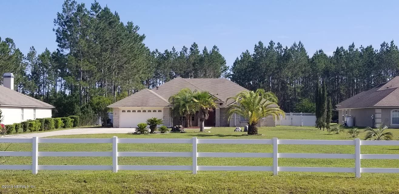 9096 FORD, BRYCEVILLE, FLORIDA 32009, 5 Bedrooms Bedrooms, ,3 BathroomsBathrooms,Residential - single family,For sale,FORD,995139
