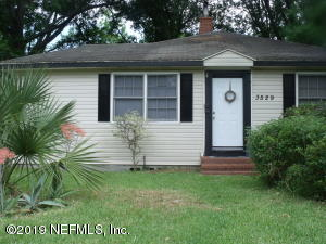 Photo of 3529 Plum St, Jacksonville, Fl 32205 - MLS# 995716