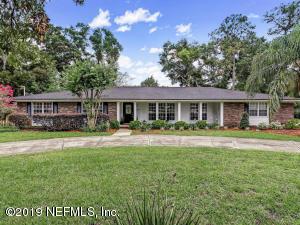 Photo of 3804 Villa San Jose Dr, Jacksonville, Fl 32217 - MLS# 995343