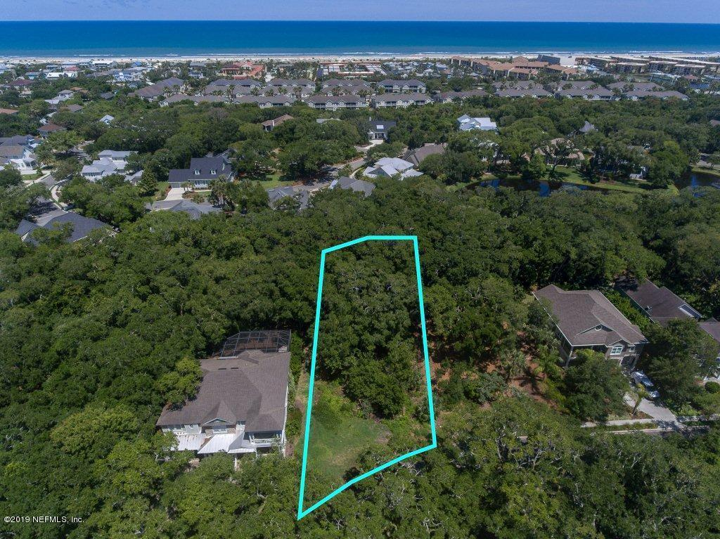 379 OCEAN FOREST, ST AUGUSTINE, FLORIDA 32080, ,Vacant land,For sale,OCEAN FOREST,995262