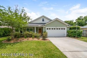 Avondale Property Photo of 4630 Headley St, Jacksonville, Fl 32205 - MLS# 995274
