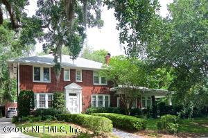 Photo of 3583 Hedrick St, Jacksonville, Fl 32205 - MLS# 995439