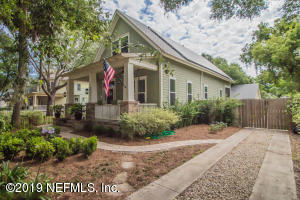 Photo of 1317 Hubbard St, Jacksonville, Fl 32206 - MLS# 995321