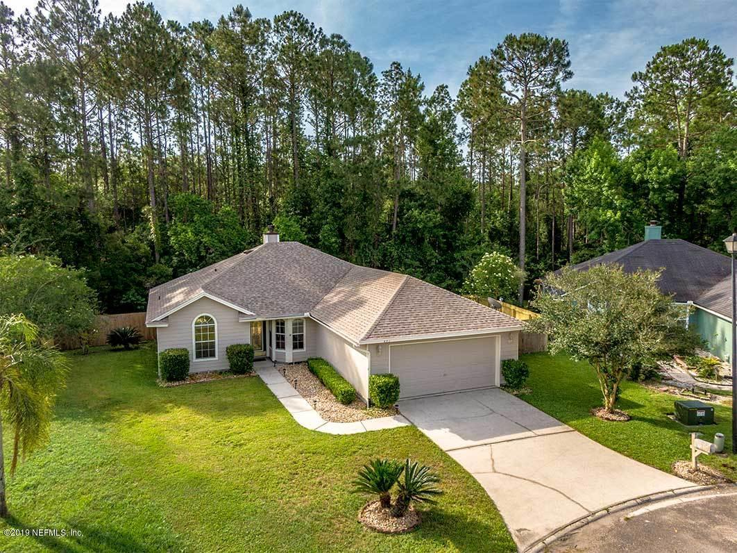 Photo of 493 HERON NEST, ORANGE PARK, FL 32073