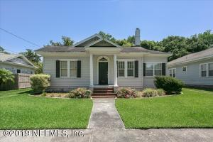 Photo of 1439 Talbot Ave, Jacksonville, Fl 32205 - MLS# 994717