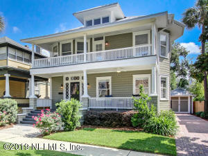 Photo of 1815 Bayard Pl, Jacksonville, Fl 32205 - MLS# 995810