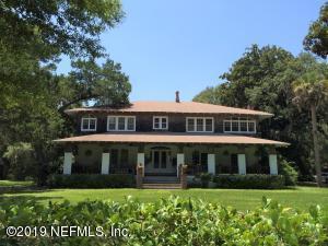 Photo of 11038 Fort George Rd, Jacksonville, Fl 32226 - MLS# 961245
