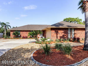Photo of 4376 Tideview Dr, Jacksonville Beach, Fl 32250 - MLS# 995368