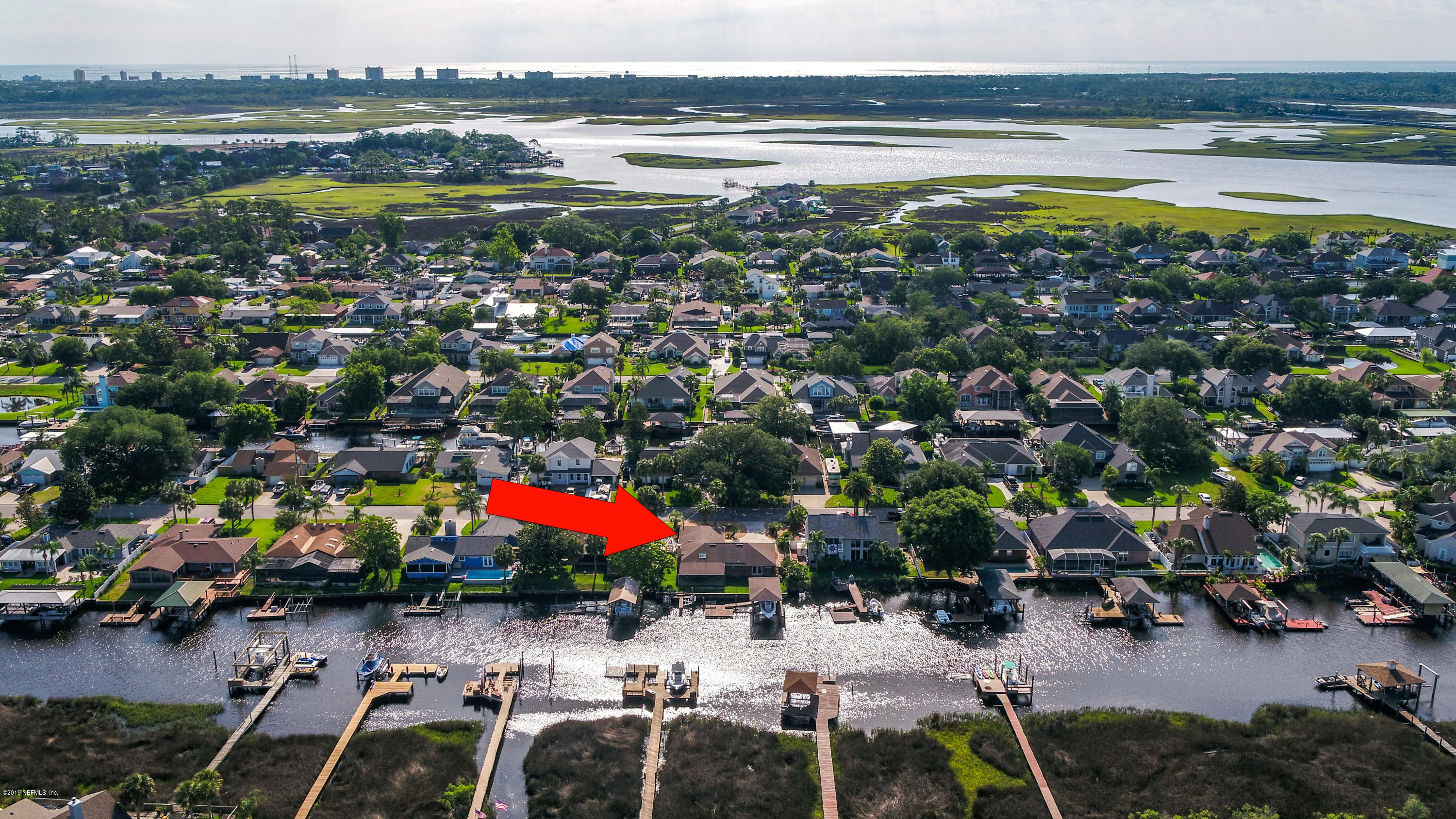 4376 TIDEVIEW, JACKSONVILLE BEACH, FLORIDA 32250, 3 Bedrooms Bedrooms, ,2 BathroomsBathrooms,Residential - single family,For sale,TIDEVIEW,995368