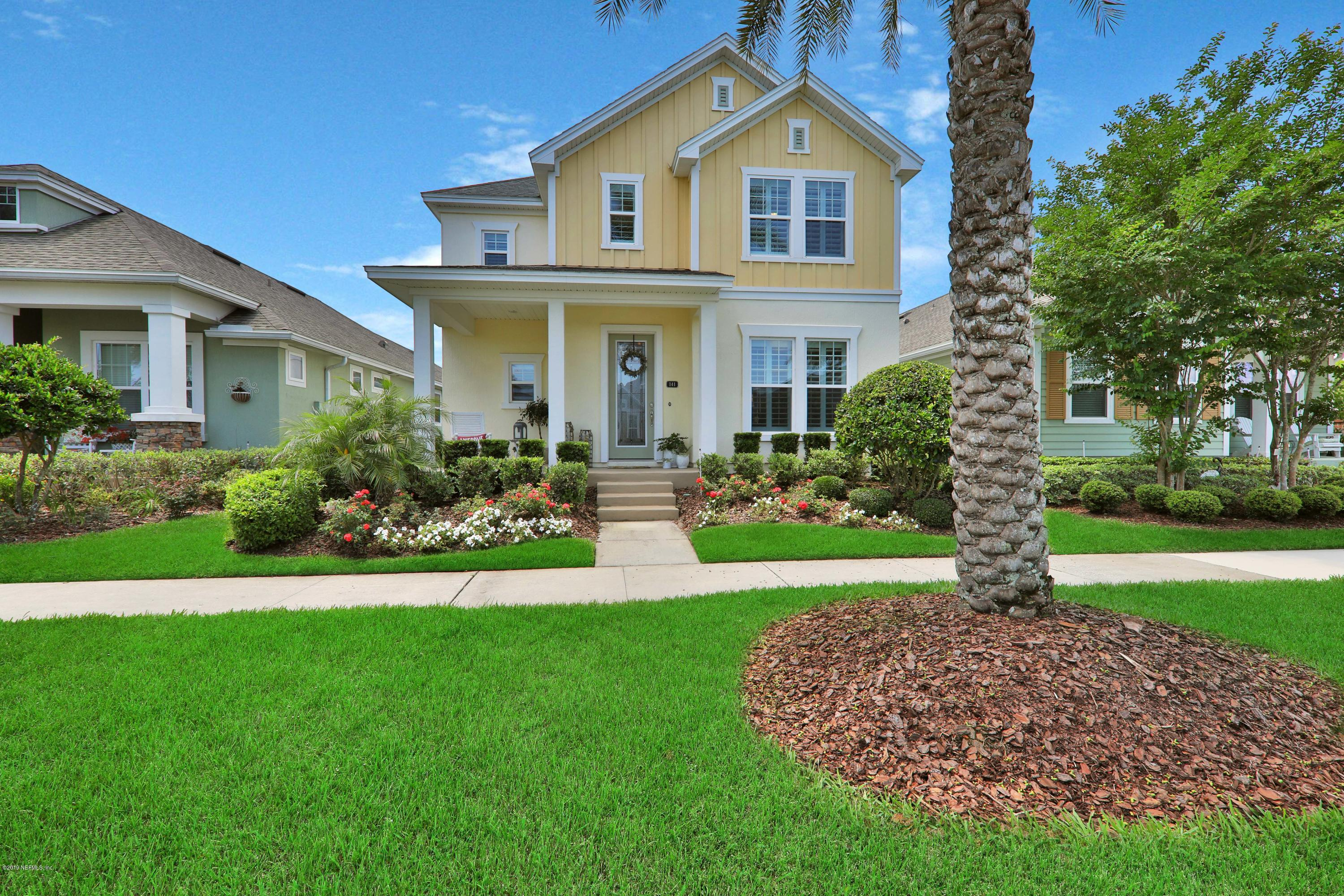 Photo of 141 GREENDALE, PONTE VEDRA, FL 32081