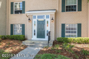 Photo of 4331 Plaza Gate Ln S, 101, Jacksonville, Fl 32217 - MLS# 995394