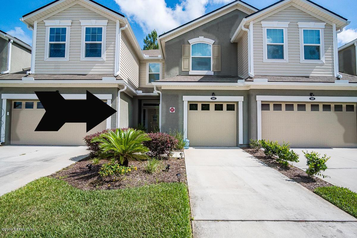 141 SAN BRISO, ST AUGUSTINE, FLORIDA 32092, 3 Bedrooms Bedrooms, ,2 BathroomsBathrooms,Residential - townhome,For sale,SAN BRISO,995443