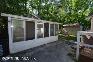 Photo of 4424 Victor St, Jacksonville, Fl 32207 - MLS# 995477