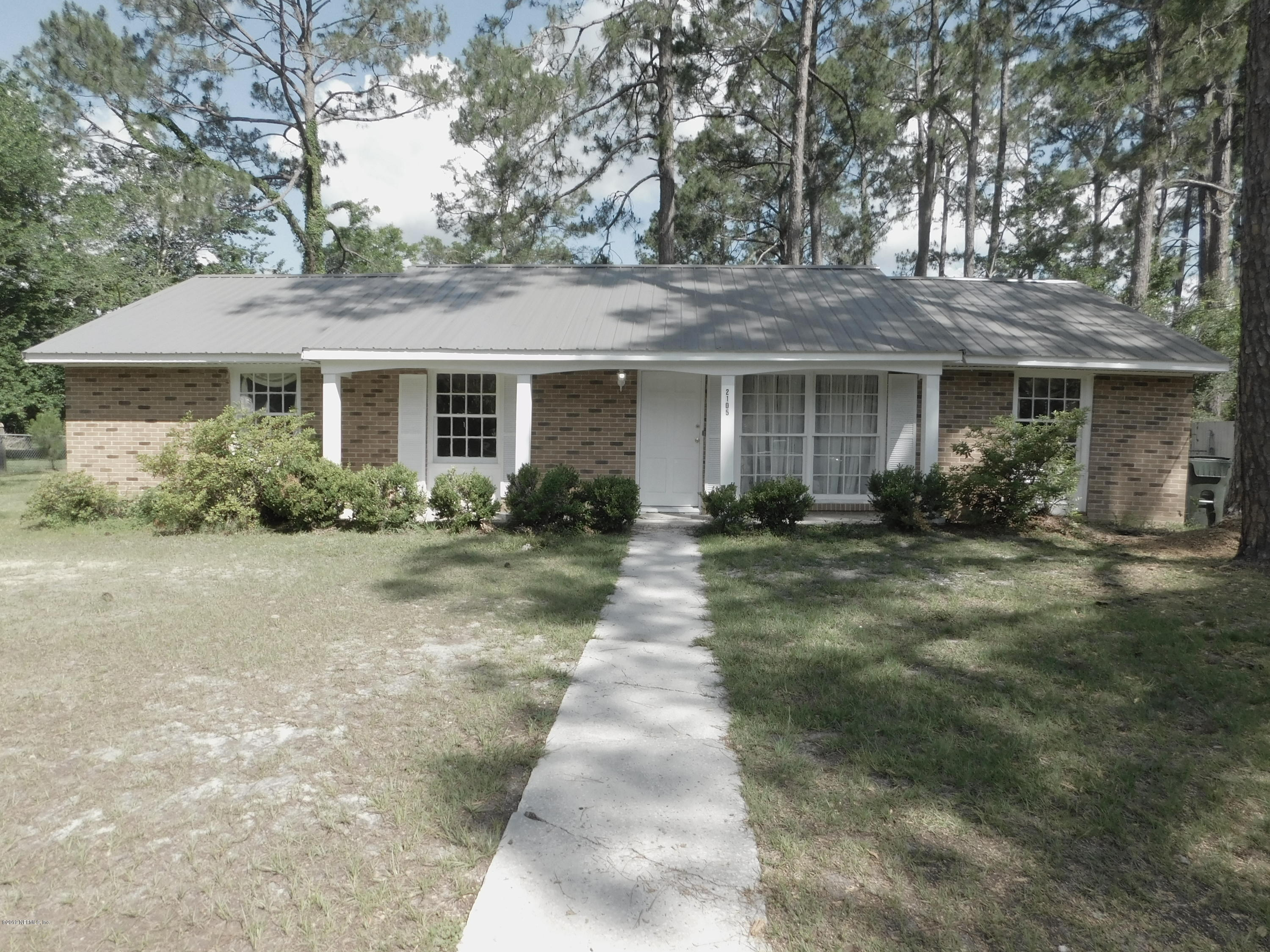 2105 LAKEVIEW, WAYCROSS, GEORGIA 31501, 3 Bedrooms Bedrooms, ,1 BathroomBathrooms,Residential - single family,For sale,LAKEVIEW,995489