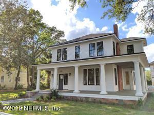 Photo of 2605 Herschel St, Jacksonville, Fl 32204 - MLS# 995569