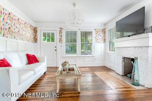 Avondale Property Photo of 4642 Royal Ave, Jacksonville, Fl 32205 - MLS# 995893