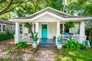 Photo of 4642 Royal Ave, Jacksonville, Fl 32205 - MLS# 995893