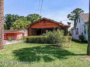 Photo of 3226 Mayflower St, Jacksonville, Fl 32205 - MLS# 984819