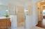 Tile listello Shower Design