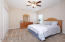 UPSTAIRS - perfect for teen or guest hideaway