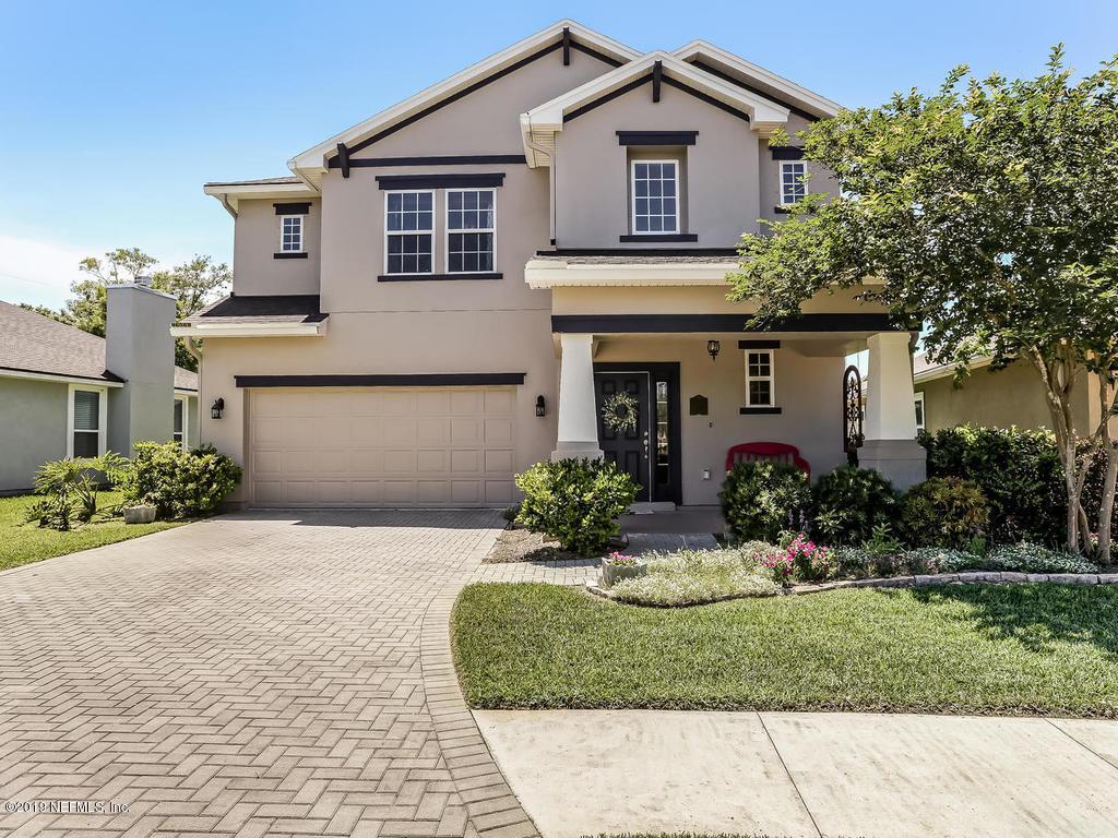 96068 ASHFORD, YULEE, FLORIDA 32097, 4 Bedrooms Bedrooms, ,2 BathroomsBathrooms,Residential - single family,For sale,ASHFORD,995590