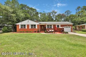 Photo of 3613 Marianna Rd, Jacksonville, Fl 32217 - MLS# 995600