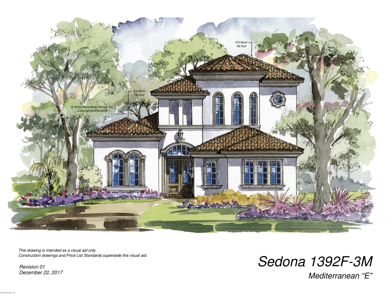 715 PROMENADE POINTE, ST AUGUSTINE, FLORIDA 32095, 3 Bedrooms Bedrooms, ,3 BathroomsBathrooms,Residential - single family,For sale,PROMENADE POINTE,995599